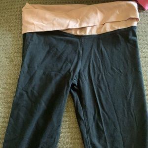 VS legging capris